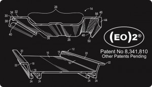 PATENT DRAWING & NUMBER